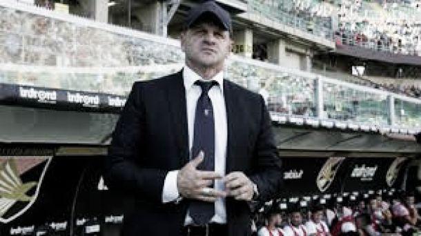 """Palermo, Iachini: """"Non abbiamo chiuso la gara, ci è mancato il cinismo"""""""