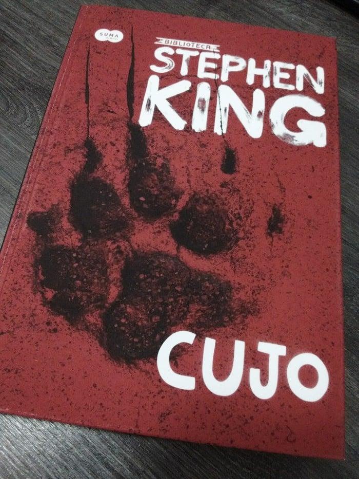 Resenha: Cujo de Stephen King