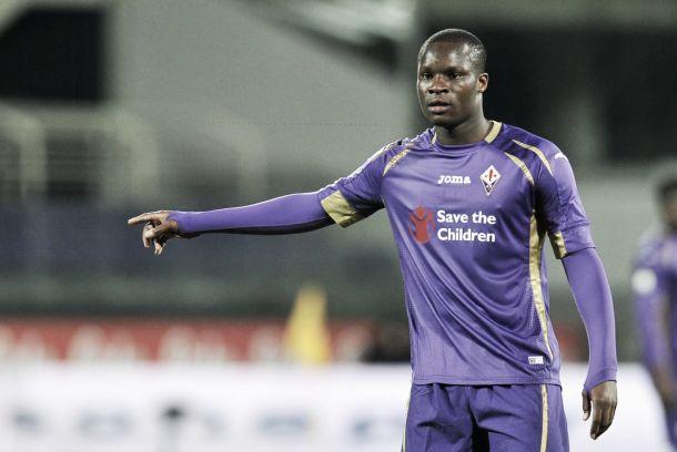 """Babacar rinnova con la Fiorentina fino al 2020: """"Mi sento pronto a diventare il titolare"""""""