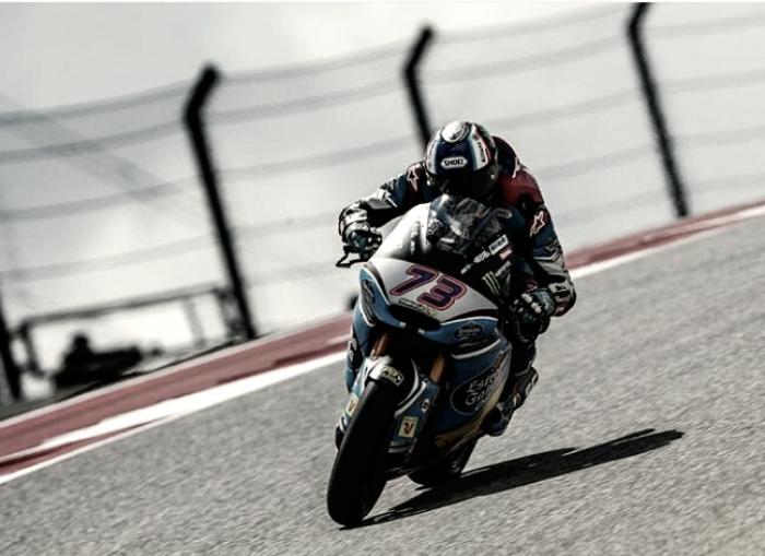Usa: Morbidelli vince gara della Moto2