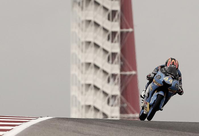 Moto 2 Gp Austin - Canet, pole e record! 2° Mir, 3° Fenati