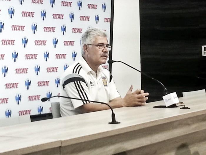 """Ricardo Ferretti: """"Perdimos el partido más importante"""""""