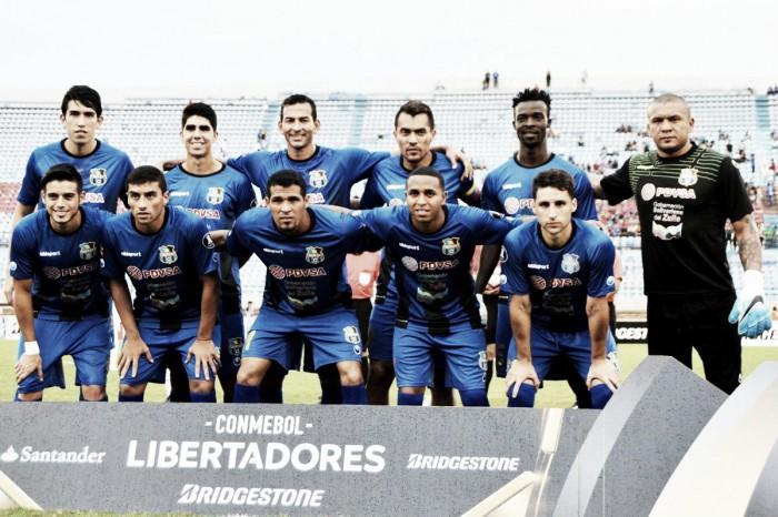 Zulia FC dejó escapar una gran oportunidad ante Nacional en Maracaibo