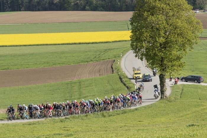 Giro di Romandia 2017, la presentazione della quarta tappa: scocca l'ora di Froome?