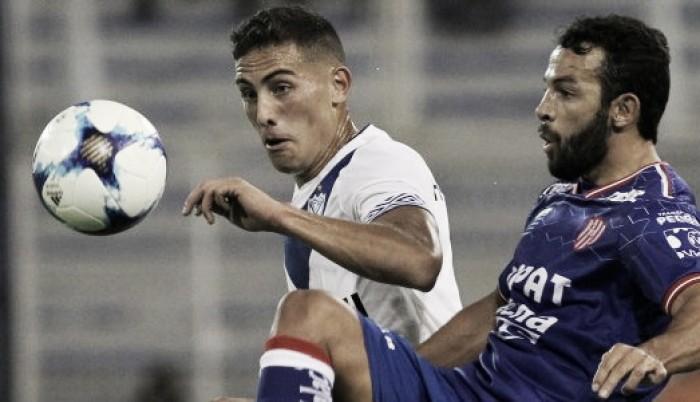 Anuario Vélez Sarsfield VAVEL 2017: Braian Cufré, continuidad y titularidad asegurada