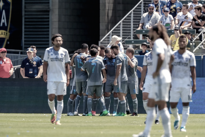 MLS Week Eight Review: Seattle Sounders bounce back and Minnesota United picks up a big three points