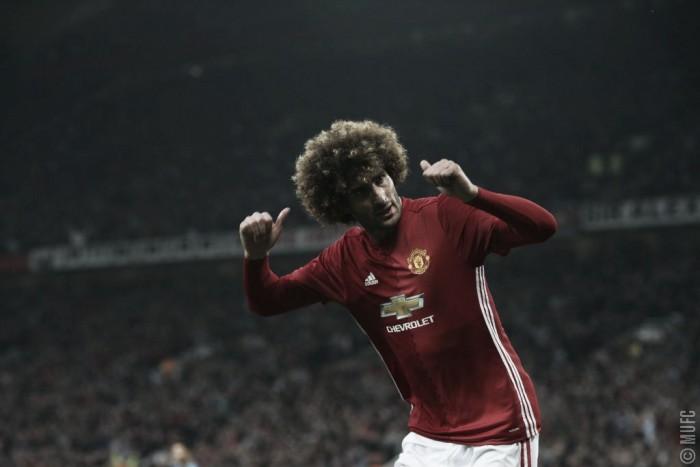 Europa League: sorride Mourinho, a Fellaini risponde Roncaglia. 1-1 tra Manchester United e Celta Vigo