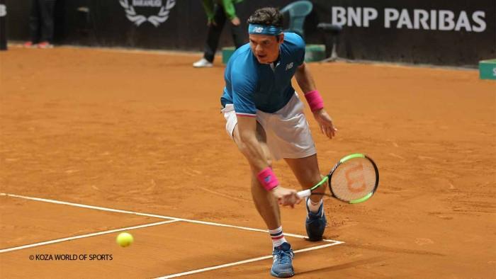 ATP - Estoril, Monaco, Istanbul: il programma di domenica, le finali