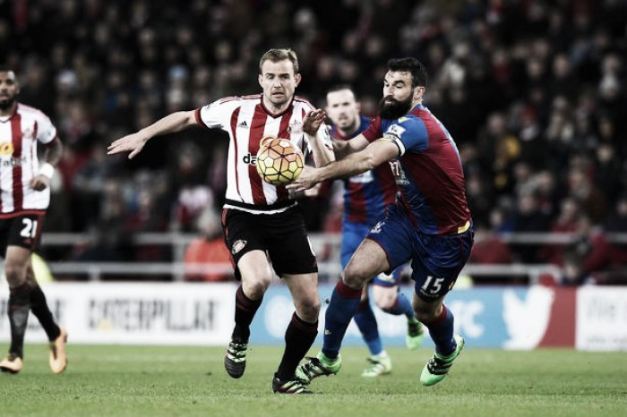 Cattermole and Lens to miss Sunderland's trip to Southampton, but O'Shea returns