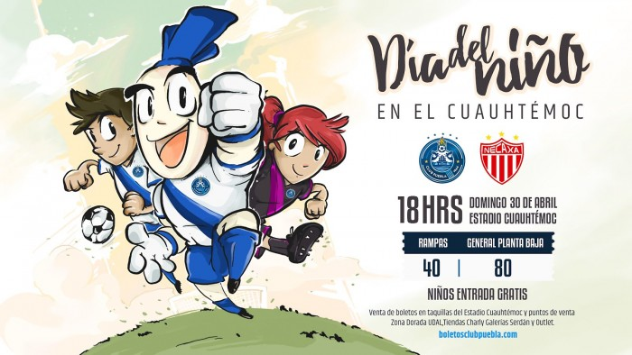 VAVEL México te llevaal Puebla vs Necaxa de la Jornada 16