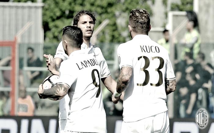 Milan - La volata per l'Europa League