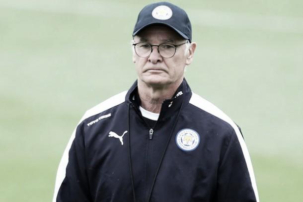 """Ranieri: """"Todos quieren parar a Vardy"""""""
