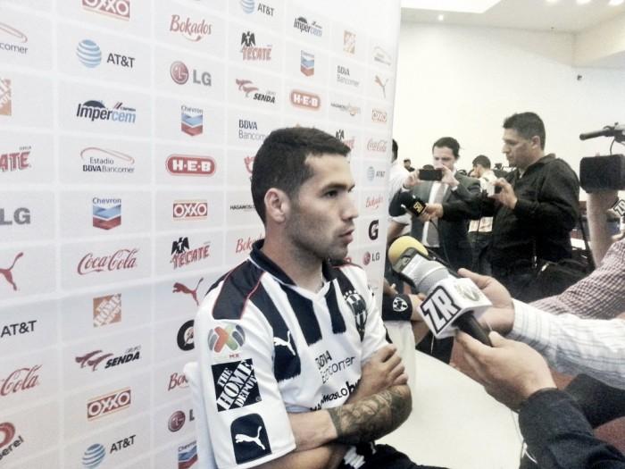 "Celso Ortíz: ""Queremos ganarlo como sea"""
