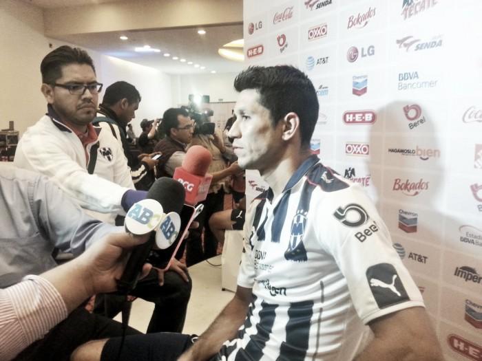 Para Jesús Molina fue conveniente Clásico Regio en Cuartos de Final