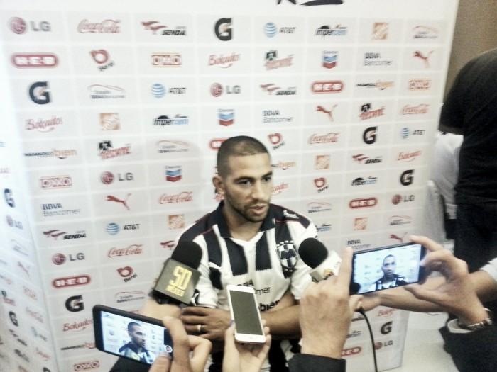 """Walter Gargano: """"Los Clásicos se juegan de distinta manera"""""""