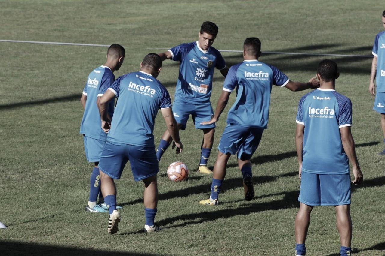 Com decisão no STJD, Ponte Preta enfrenta Aparecidense pela Copa do Brasil