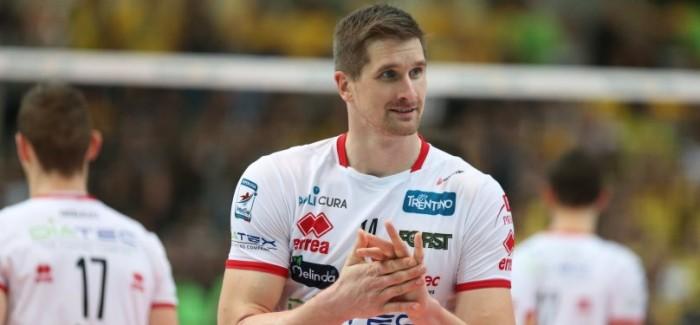 VolleyM, Superlega UnipolSai A1: il punto sulla 17^ giornata