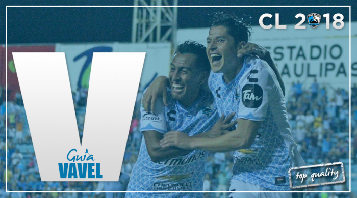 Guía VAVEL Clausura 2018: Tampico Madero
