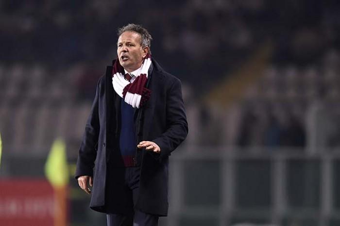 Torino - Orgoglio Mihajlovic