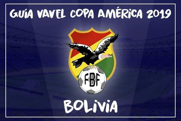 Guía VAVEL, Copa América 2019: Selección Bolivia