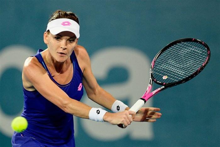 WTA Sydney/Hobart - I programmi
