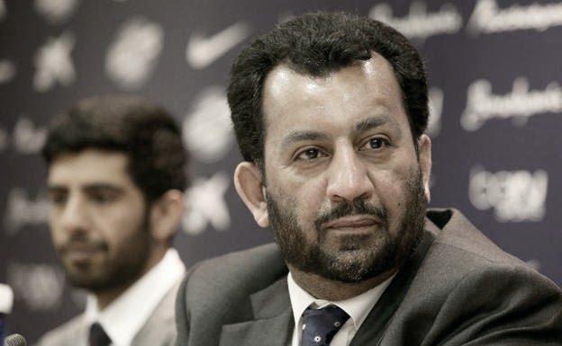 Al-Thani alarga 20 días más