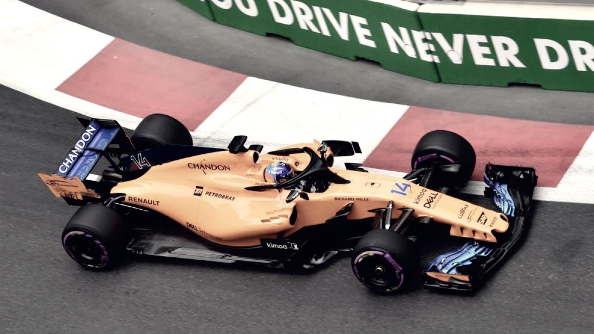"""Formula 1 - Alonso: """"Siamo indietro ma possiamo migliorare molto"""""""