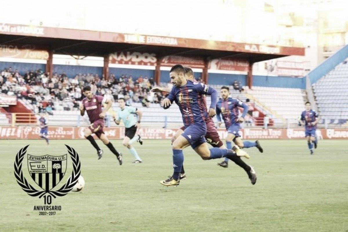 Previa Cartagena FC - Extremadura UD: el último cartucho se juega en el Cartagonova