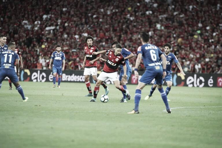 Resultado De Flamengo X Cruzeiro Pelo Campeonato Brasileiro