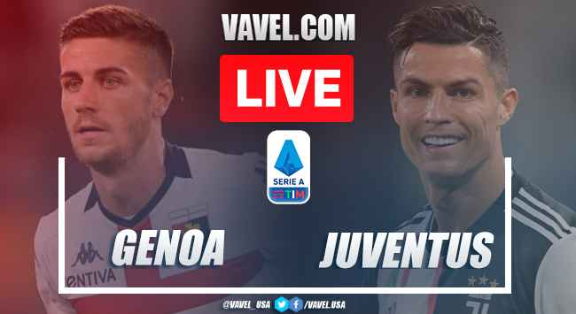 Genoa Vs Juventus Goals And Highlights From Juventus 3 1 Victory Over Genoa 07 01 2020 Vavel Usa