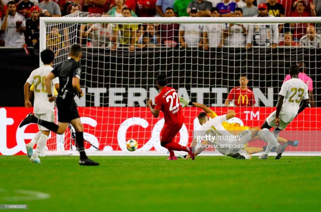 Live Stream Commentary Bayern Munich Vs Ac Milan 22 07 2019
