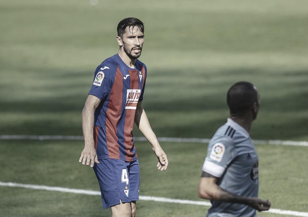 """Paulo Oliveira: """"Tenemos cosas que mejorar, pero afrontamos lo que viene con confianza"""""""