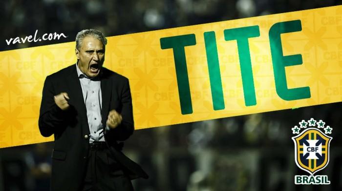 Confiança em Tite fará o torcedor recuperar sua fé na seleção brasileira