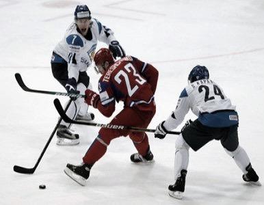 Rusia albergará el Mundial de la IIHF 2021 (RIA Novosti/Vitali Belousov)