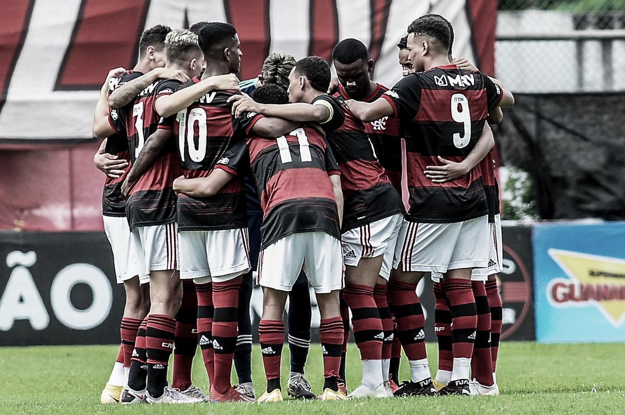 Recurso ou necessidade? Flamengo deverá iniciar Cariocão com time de base
