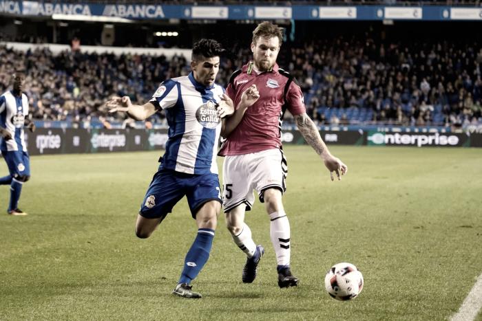 Análisis del rival: Deportivo de la Coruña, la clasificación no refleja su nivel