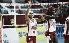 Osasco-Audax passa por cima do Brasília e vence segunda partida consecutiva na Superliga