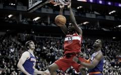 Revive el #NBALondon