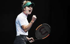 Svitolina passa fácil por Kuzmova e avança no Aberto da Austrália