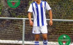 موهبة جزائرية في النادي الاسباني ريال سوسيداد