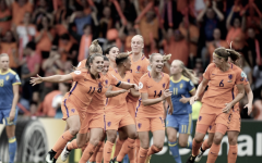 L'expérience Suédoise n'aura pas eu raison des Pays-Bas