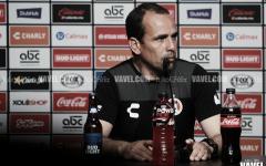 """Óscar Pareja: """"Soñar con ganar la Copa MX es real"""""""