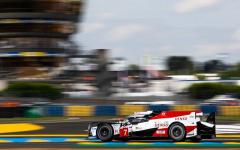 Toyota e Porsche lideram primeiro treino livre em Le Mans