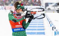 Biathlon Recap 4.3