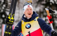 Biathlon Recap 4.4