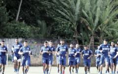 Favorito da Copa do Nordeste, Bahia estreia na Fonte Nova contra o CRB