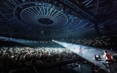 Snow Patrol visitará Madrid el 14 de febrero