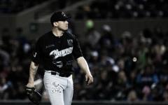 Orlando Lara regresa la serie a Jalisco, con ventaja para Charros