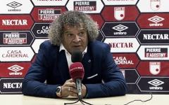 Las voces tras la victoria del Deportes Tolima 2-0 sobre Envigado