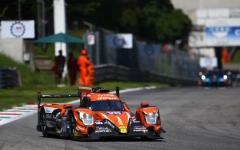 G-Drive vence em Monza pelo European Le Mans Series
